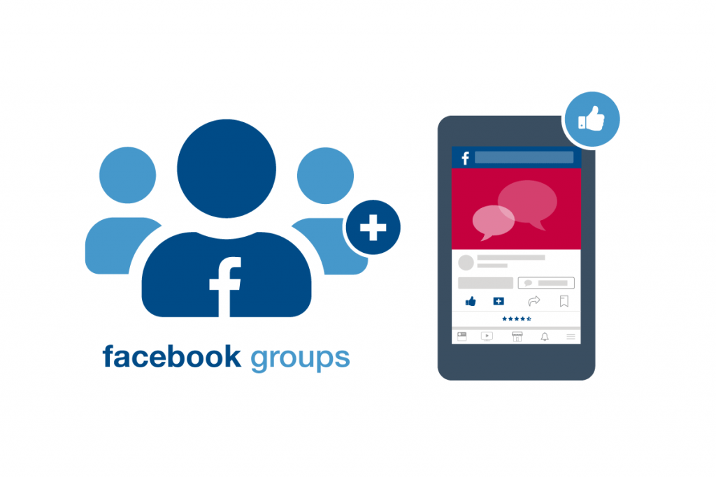 What are Facebook Groups?