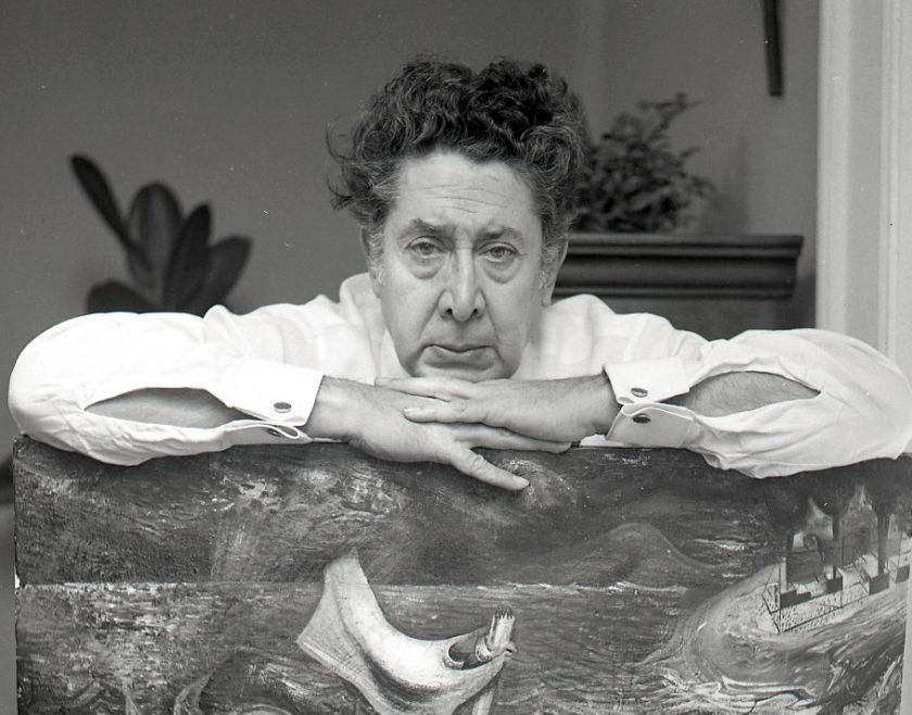 David Alfaro Siqueiros was a Mexican artist, painter, graphic artist and muralist, political activist, member of the communist movement.