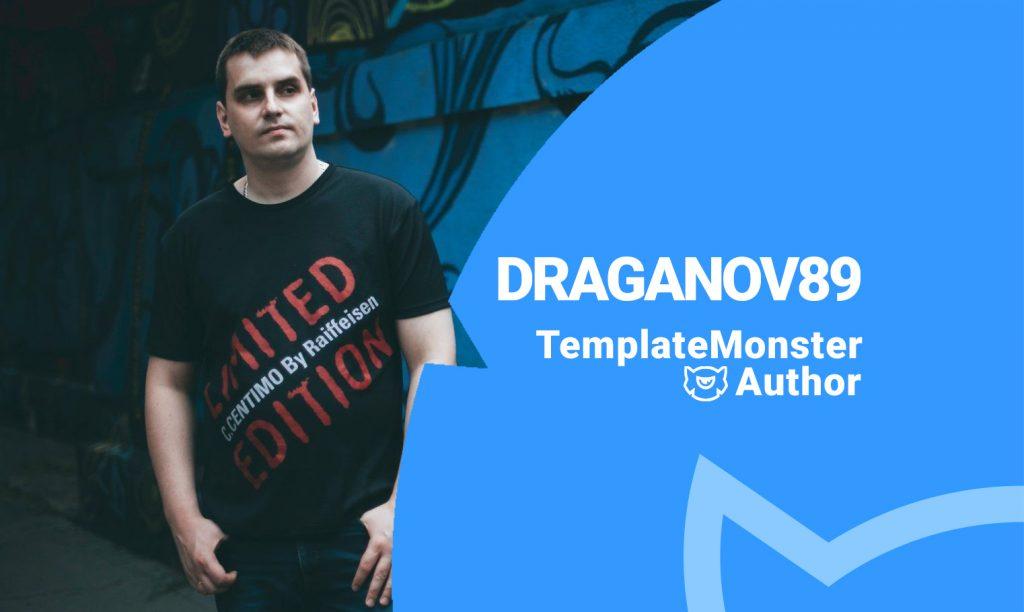 draganov89 stock music producer
