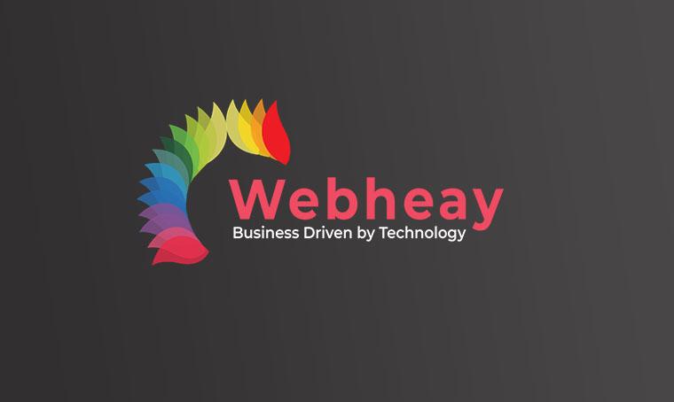 Webheay Web Design Studio logo