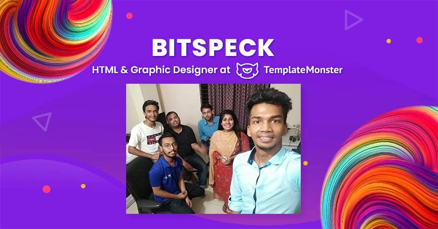Bitspeck TemplateMonster Author